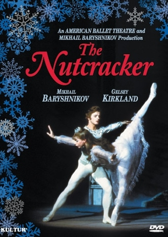 This famous version of The Nutcracker starring Gelsey and Baryshnikov was filmed five years before we met and seven years before our ill-fated association. It remains, to my mind, the most beautiful version of the Christmas classic ever recorded.